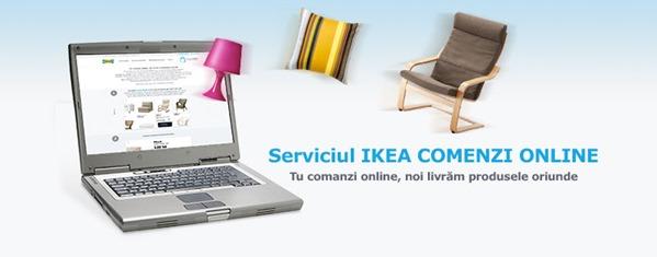 ikea-livrari-la domiciliu-comenzi-online