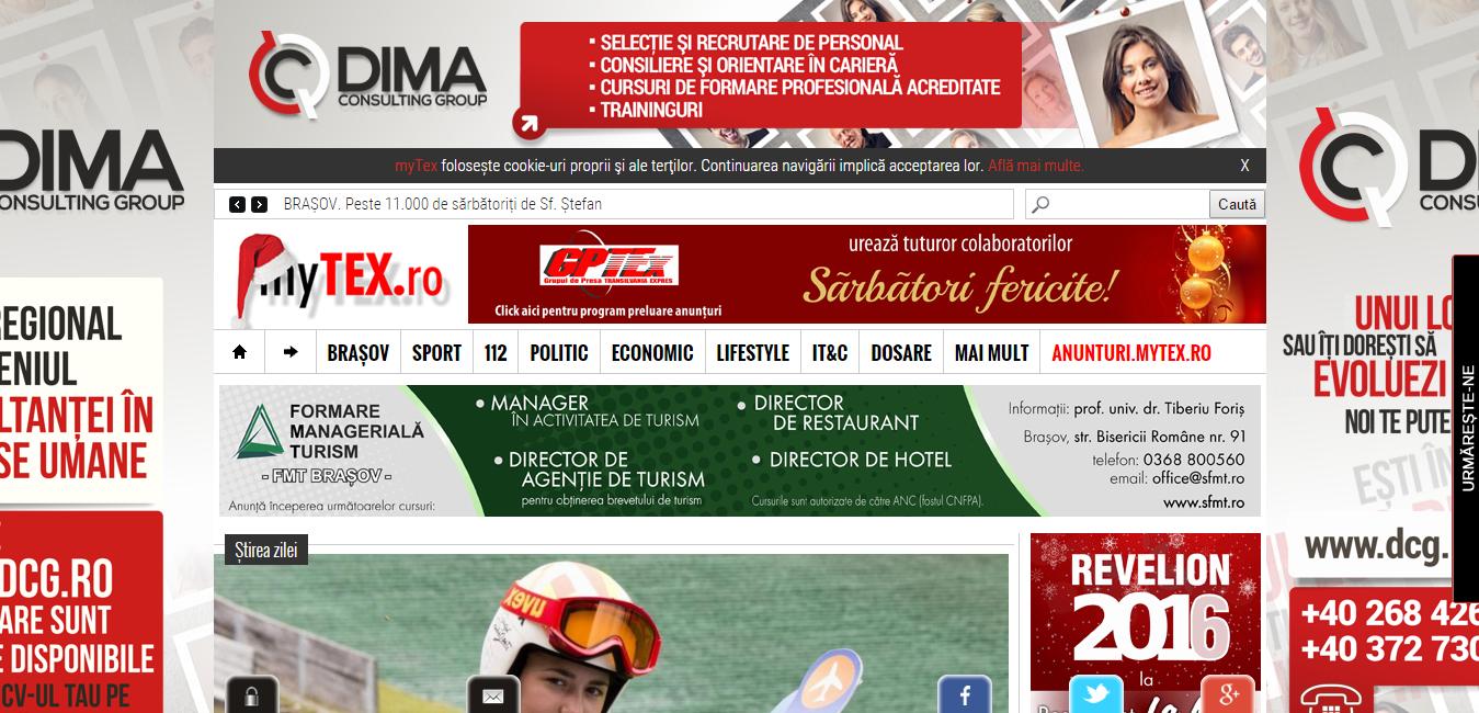 MyTex.ro Portalul tău de știri online Stiri Brasov Stiri Transilvania.png