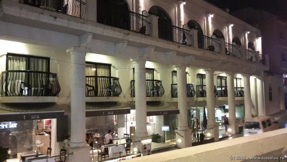 Hotel Solana Malta