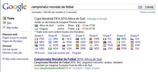 cmf google